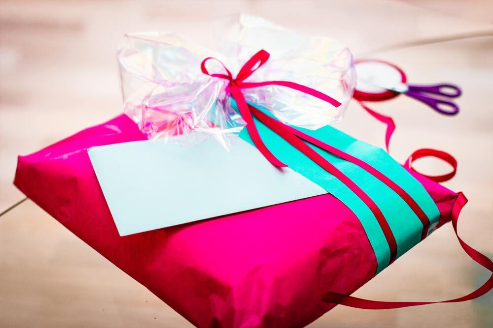 regalo compleanno signora 60 anni
