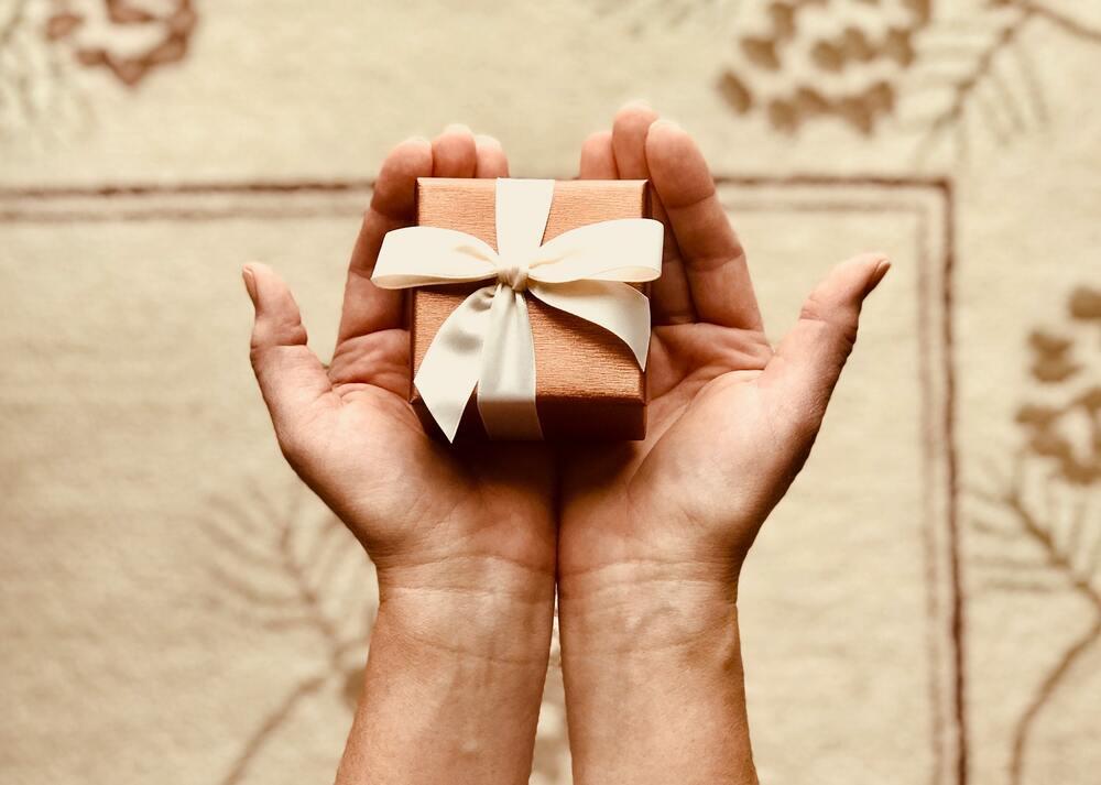 idea regalo uomo 70 anni