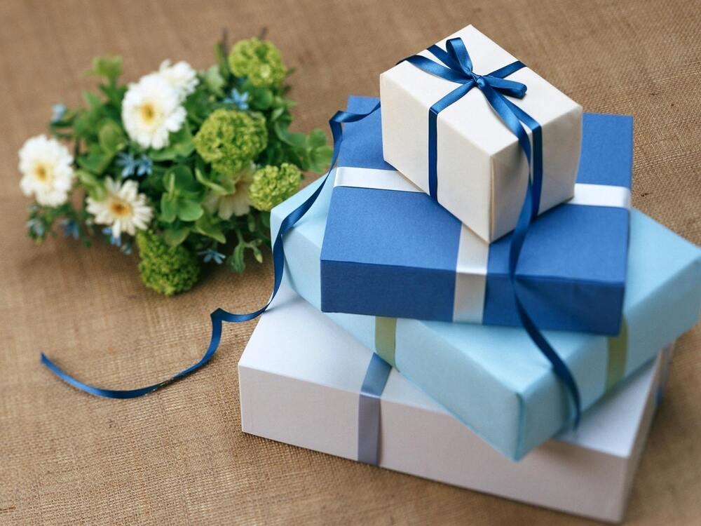 Idee regalo per i testimoni di nozze