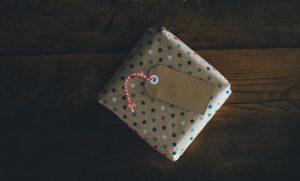Idee regalo prima comunione per una bambina