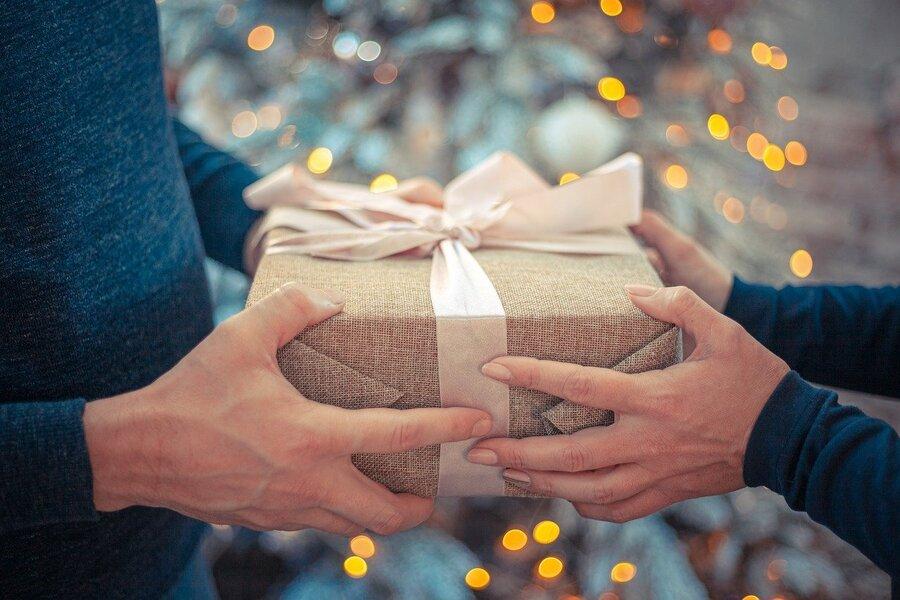 Migliori Idee Regalo di Natale per Colleghi di Lavoro