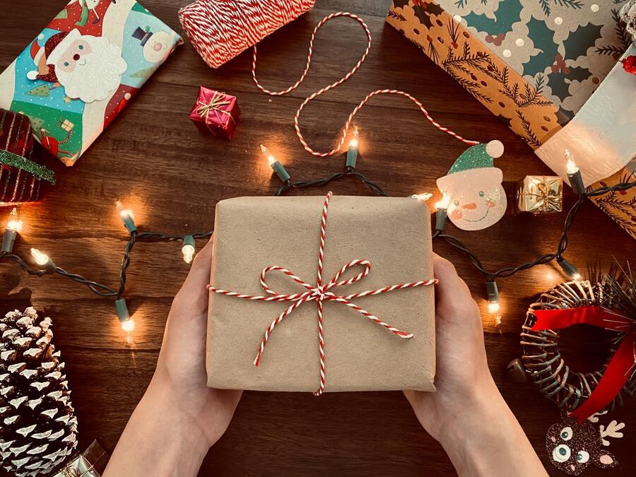 Idee regalo di natale economiche