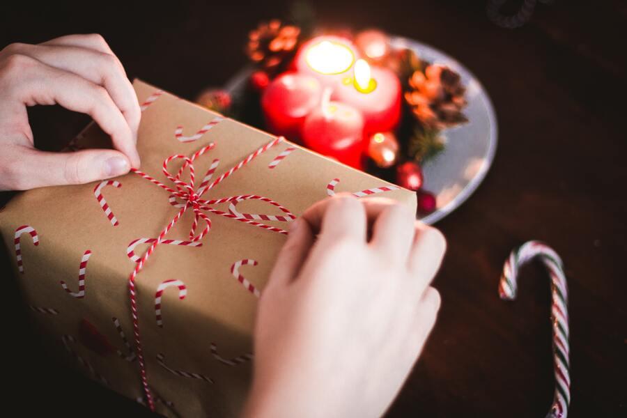 regalo natale economico
